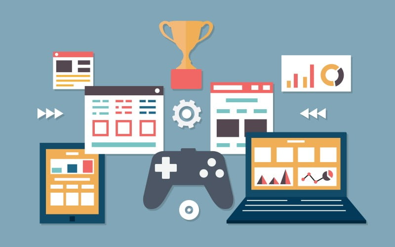 gamification, Benefits of gamification in learning