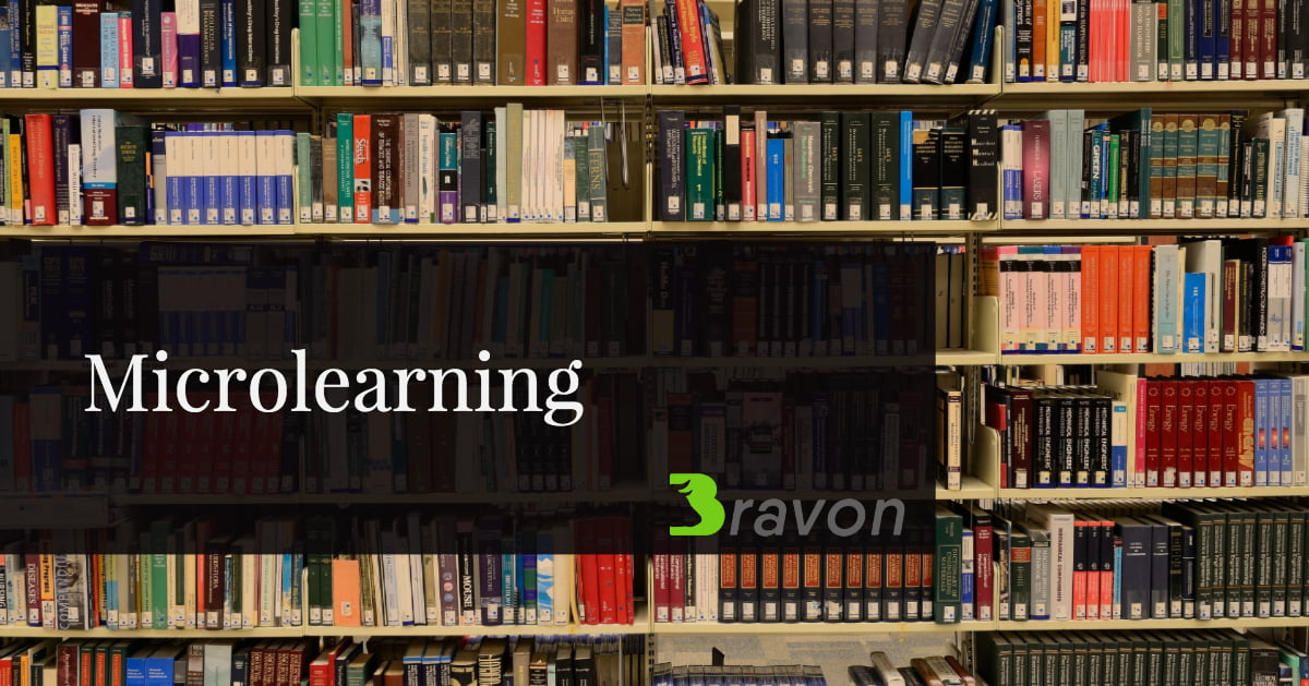 microlearning, Microlearning
